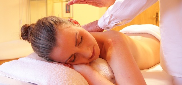 What is tantra massage?